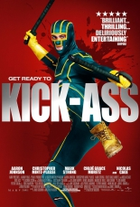 kick-ass,django unchained,pirates of the caribbean,star trek