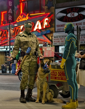 jim carrey,chloe grace moretz,Aaron Taylor-Johnson,Christopher Mintz-Plasse,kick-ass,kick-ass 2,Nicolas Cage,Jeff Wadlow,x-men first class,X-Men Days of Future Past,bryan singer,Mark Millar