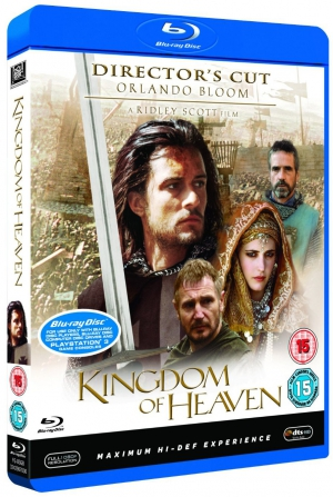 edward norton,ghassan massoud,review,film,filmbespreking,kingdom of heaven,2004,orlando bloom,liam neeson,jeremy irons,eva green,brendan gleeson,marton csokas,alexander siddig,david thewlis,willam monaham