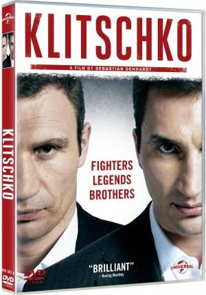 Wladimir Klitschko,Vitali Klitschko,Klitschko,Sebastian Dehnhardt,Triggerfinger