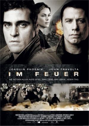 review,filmbespreking,2004,ladder 49,joaquin phoenix,john travolta,jacinda barrett,morris chestnut,kevin daniels,robert patrick,balthazar getty,billy burke,jay russell,jay hernandez