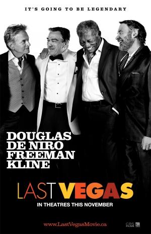 last vegas,robert de niro,michael douglas,kevin kline,morgan freeman,the hangover,jon turteltaub,dan fogelman,adam brooks,phoebe cates,oceans eleven,showgirls,diamonds are forever,Fear and Loathing in Las Vegas