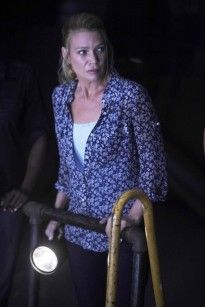 The Walking Dead,Frank Darabont,Laurie Holden