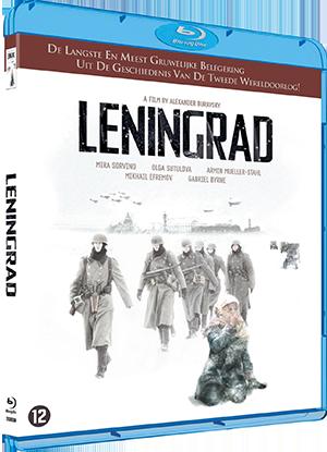 Leningrad bluray