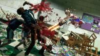Lollipop Chainsaw,Tara Strong,James Gunn,Grasshopper Manufacture