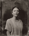 Maggie Gyllenhaal tin type high quality picture