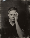 Michael C Hall tin type high quality picture