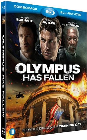 olympus has fallen,antoine fuqua,gerard butler,aaron eckhart,ashley judd,morgan freeman,rick yune,creighton rothenberger,katrin benedikt,melissa leo,in the line of fire,training day,king arthur,white house down,roland emmerich