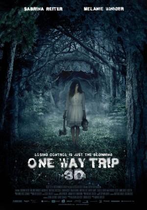 one way trip,3d,horror,Markus Welter,slasher,the blair witch project,Shrooms,hr giger,Melanie Winiger,Sabrina Reiter