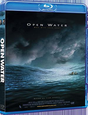 review,film,filmbespreking,open water,2004,chris kentis,blanchard ryan,daniel travis