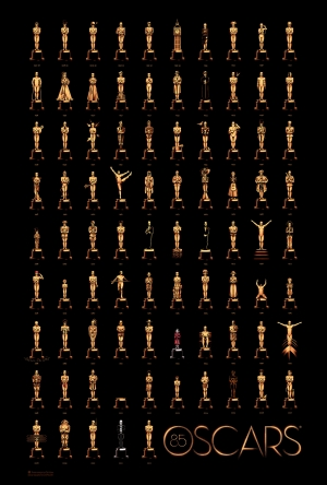 academy awards,poster
