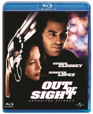 out of sight,steven soderbergh,george clooney,jennifer lopez,Elmore Leonard,Scott Frank,Universal,The Girl Experience,the limey,che,traffic,solaris,oceans eleven,oceans twelve,oceans thirteen,sex lies and videotape,Erin Brokovich