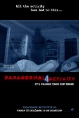 paranormal activity,steven spielberg,micah sloat,katie featherston,dreamworks,paramount,cloverfield,horror,hype,the blair witch project,paranormal activity 2,paranormal activity 3,paranormal activity 4,henry joost,ariel schulman