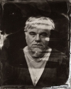Philip Seymour Hoffman tin type high quality picture