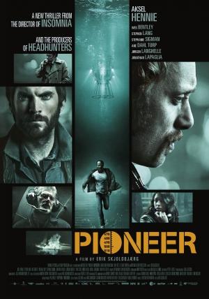 Erik Skjoldbjærg,pioneer,insomnia,Andre Eriksen,Aksel Hennie,George Clooney,Grant Heslov,Wes Bentley,Stephen Lang