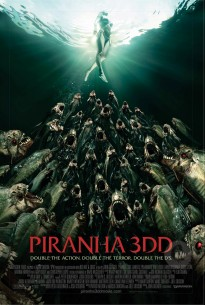piranha,piranha 3d,piranha 3dd,Jacqueline MacInnes Wood,Meagan Tandy,Katrina Bowden,Shanica Knowles,Marta Zolynska,Christopher Lloyd,Chris Zylka,Matt Bush,Danielle Panabaker,Alexander Aja,John Gulager,feast,Marcus Dustan,Patrick Melton,The Spawning,The Collector,Kelly Brook,Riley Steele,Ving Rhames,Gary Busey,David Hasselhoff
