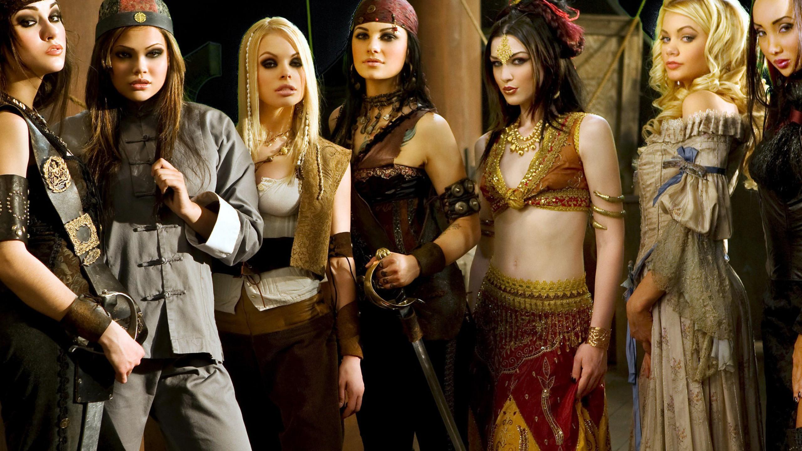 Pirates 2 stagnettis revenge scenes