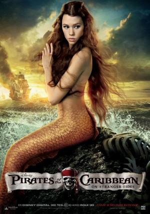 pirates of the caribbean,on stranger tides,penelope cruz,ian mcshane,johnny depp,rob marshall,deadwood,trailer