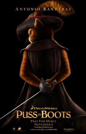 shrek,puss in boots,dreamworks animation,antonio banderas,salma hayek,zach galifianakis,The Legend of Zorro,the mask of zorro,Shrek Forever After,Chris Miller,Shrek the Third
