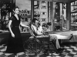 rear window,alfred hitchcock,james stewart,grace kelly,raymond burr,wendell corey,thelma ritter,frenzy,north by northwest