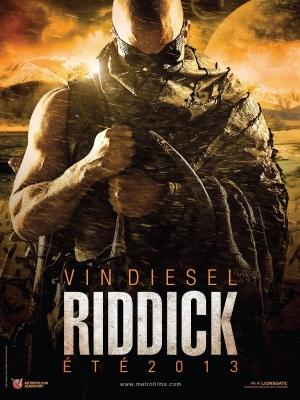 riddick,the chronicles of riddick,pitch black,vin diesel,David Twohy,Karl Urban,Katee Sackhoff,jordi molla,Antoinette Kalaj,science-fiction