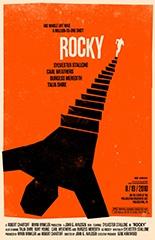 rocky alternative poster