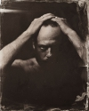 Scoot McNairy tin type high quality picture