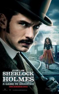 Sherlock Holmes,sherlock holmes 2,A Game of Shadows,loft,Robert Downey Jr,Jude Law,Jared Harris,Stephen Fry,Rachel McAdams,Kelly Reilly,Noomi Rapace,Prometheus,Wild Wild West,sequel