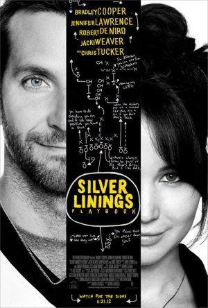 silver linings playbook,david o russell,bradley cooper,robert de niro,jennifer lawrence,jacki weaver,the fighter,brea bee,Chris Tucker