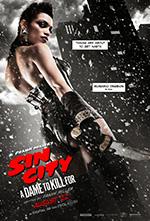 rosario dawson,Sin City 2,stripper