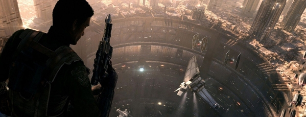 star wars,lucas arts,star wars 1313,the old republic,george lucas