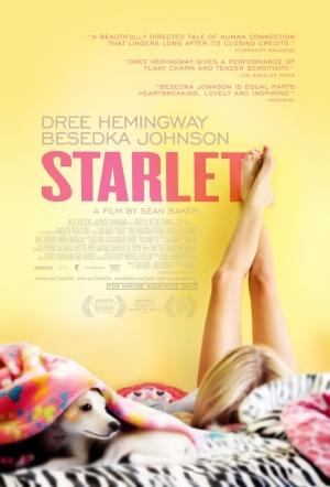 starlet,Dree Hemingway,Sean Baker,Stella Maeve,James Ransone,Besedka Johnson