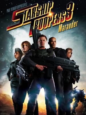 paul verhoeven,tanya van graan,starship troopers,2007,hero of the federation,starship troopers 3,phil tippett,marauder,edward neumeier,casper van dien,jon falkow,stephen hogan,marnette patterson,threequel