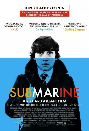 submarine,richard ayoade,craig roberts,yasmin paige,sally hawkins,juno,ellen page,michael cera,wes anderson,napoleon dynamite