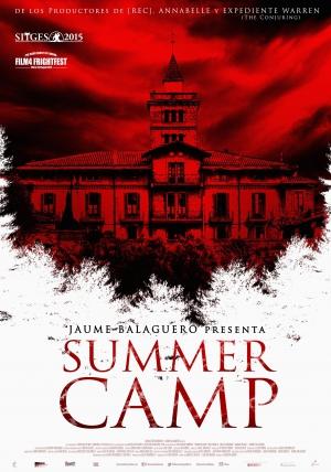 Summer Camp,Andres Velencoso,Maiara Walsh,Diego Boneta,Jocelin Donahue,Cabin Fever,Alberto Marini,Danielle Schleif,horror