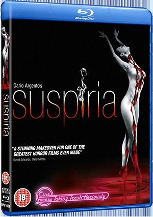 suspiria,dario argento,asia argento,Jessica Harper,horror