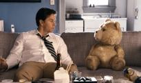 ted,Seth Macfarlane,Mark Wahlberg,Mila Kunis