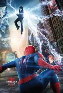 the amazing spider-man,the amazing spider-man 2,marc webb,Andrew Garfield,Emma Stone,Jamie Foxx,Dane DeHaan