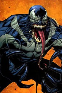 The Amazing Spiderman 2,venom