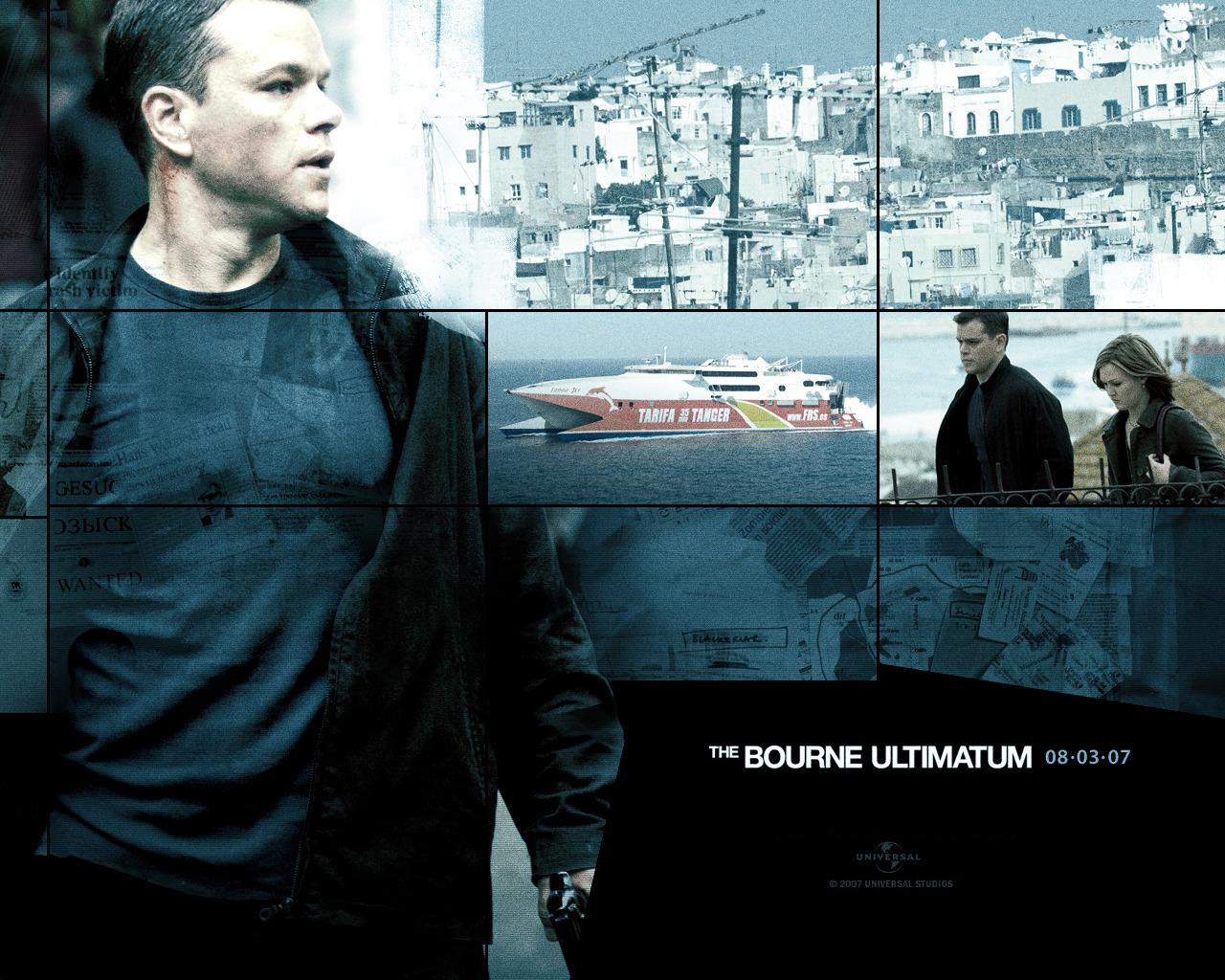 Bourne 01