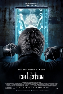 the collector,the collection,saw,marcus dunstan,emma fitzpatrick,patrick melton,josh stewart