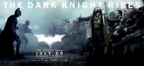 the dark knight rises,poster
