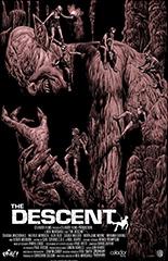the descent alternative poster
