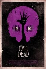 the evil dead,poster
