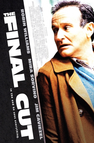 review,filmbespreking,the final cut,omar naim,robin williams,mira sorvino,james caviezel