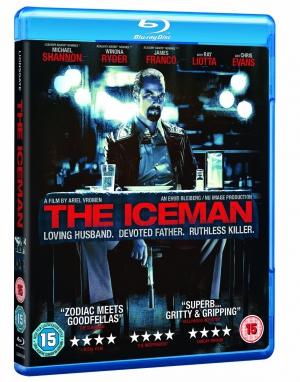 the iceman,Michael Shannon,Winona Ryder,Ray Liotta,Chris Evans,Bobby Bukowski,David McKenna,Mickey Rourke,Ariel Vromen