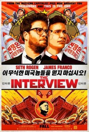 The Interview,seth rogen,James Franco,Kim Jong-Un,Randall Park,Evan Goldberg,This is the End