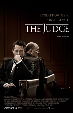 robert duvall,robert downey jr,the judge,Janusz Kaminski,Thomas Newman,Vincent DOnofrio,Billy Bob Thornton,Vera Farmiga,Melissa Leo,Leighton Meester,David Dobkin,Bill Dubuque,Nick Schenk