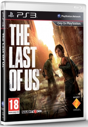 the last of us,ps3,Troy Baker,Ashley Johnson,Ellen Page,Naughty Dog,Beyond Two Souls,Gustavo Santaolalla