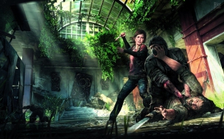 The Last of Us movie picture 1